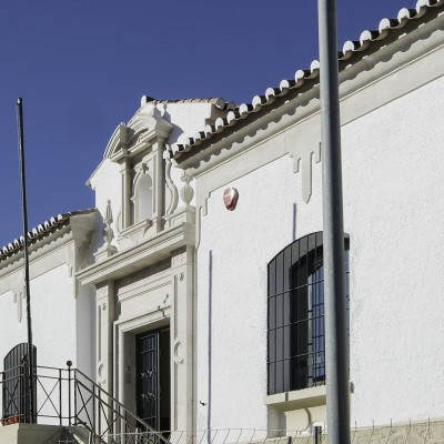 Antequera Local Police Station