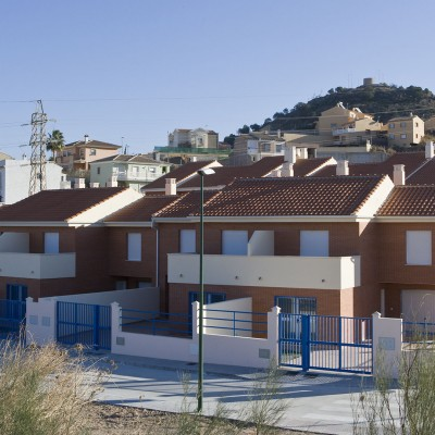 VPO Town Houses